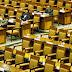 Rapat Parupurna DPR Selalu Diramaikan dengan Aksi Tidur, Bagaimana dengan Anggota DPR yang Baru???