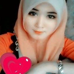 Wanita Muslimah Cantik