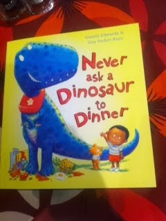 My new children's book is out!