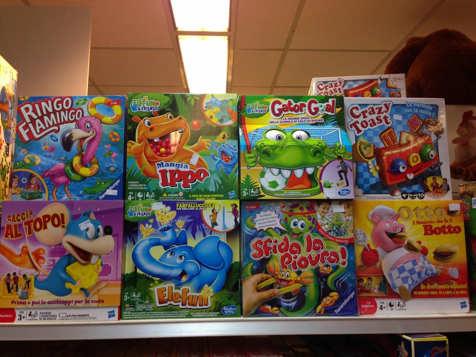 Arcobaleno blu giochi da tavolo a carpi e mirandola - Tavoli gioco per bambini ...