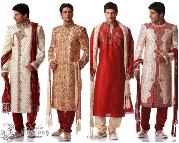 Индийская одежда обладает неповторимой уникальностью.Традиционная женская одежда в