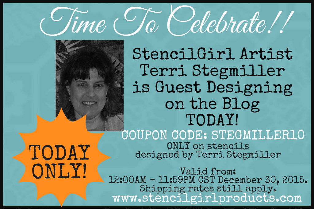 Stencil girl coupon code