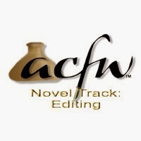 ACFW Editing Badge