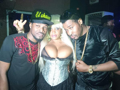 Ladies-Cossy has some serious advice for you with photos to show