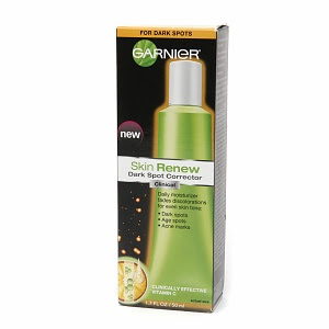 Garnier Nutritioniste Skin Renew Clinical Dark Spot Corrector Review