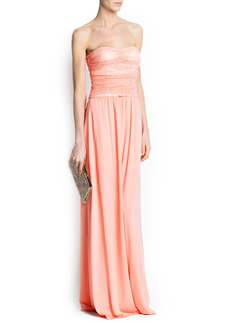 mango gown