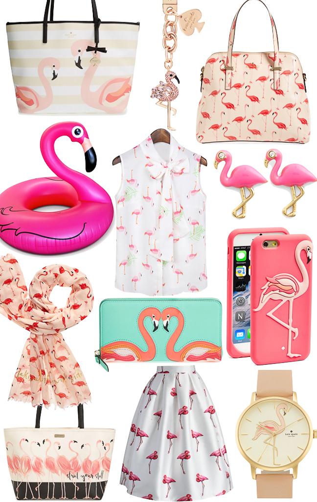'flamingo' iPhone 6 silicone case 'metro' flamingo dial leather strap watch Flamingo pool float Flamingo Print Sleeveless Chiffon Pussybow Blouse Kate Spade 'strut your stuff francis' tote Kate Spade take a walk on the wild side flamingo scarf Nordstrom flamingo 'Pop Art' Stud Earrings