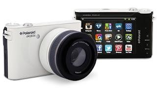 Kamera Dengan OS Android Terbaru Dari Polaroid Diluncurkan
