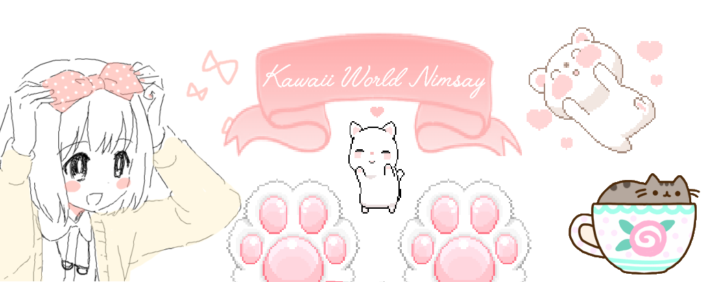 Kawaii World Nimsay