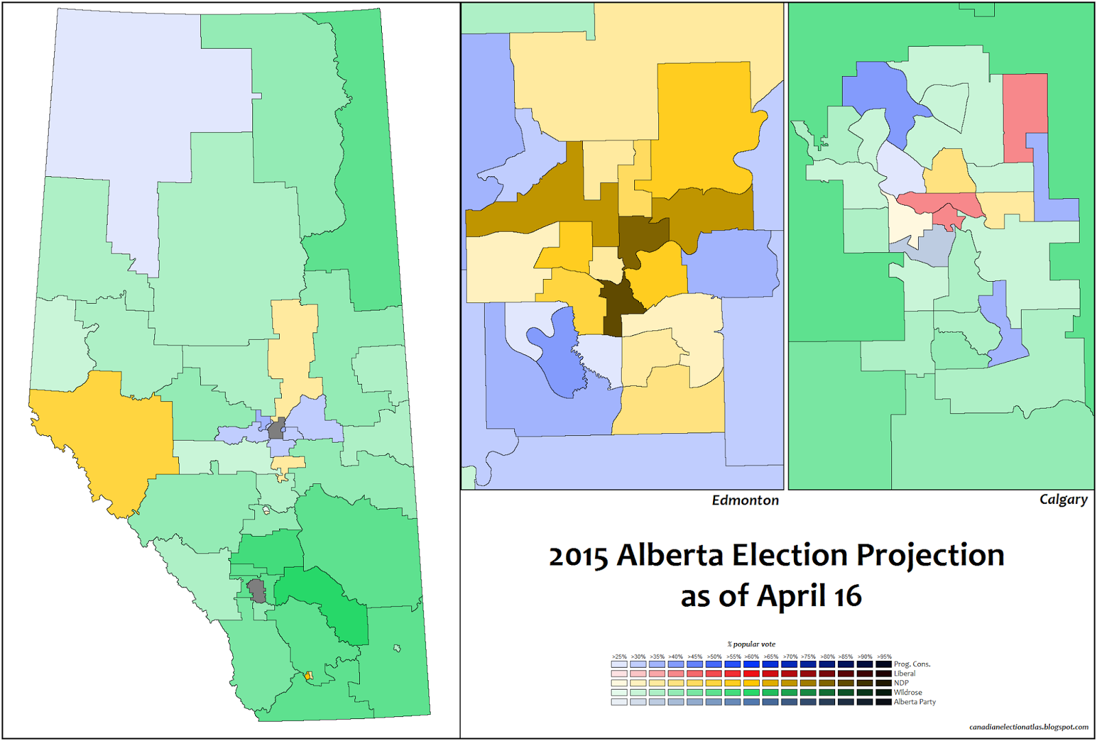 Alberta Is Easily Canada S Most Conservative Province Or At Least Has That Reputation So The Surge Of The Social Democratic Ndp Has Come As Quite The