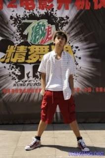 Tinh Vũ Môn 2 - Kungfu Hiphop 2 2010
