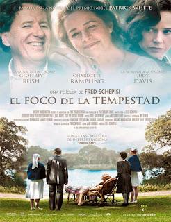 Ver Película El Foco de la Tempestad Online Gratis (2011)