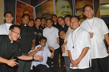 Don Bosco's Feastday Dinner with the Brothers