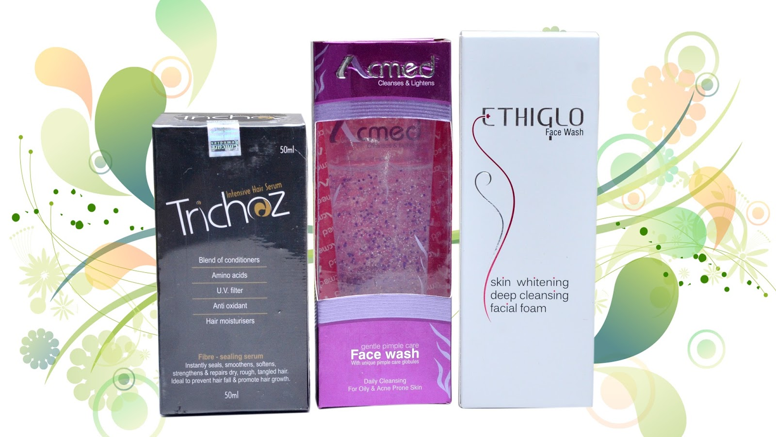 Ethicare Women's Day Giveaway