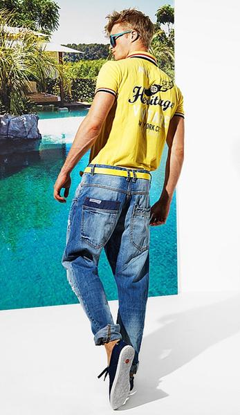 jeans Bershka 2011