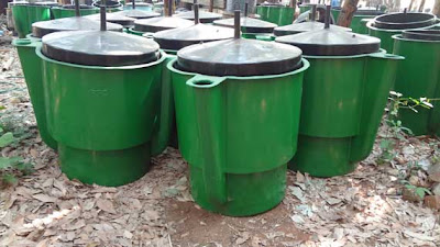 What Is The Cost Of Biogas Plant In Kerala Biogas Plant All Details