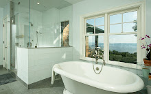 HUSDON RIVER HOUSE MASTER BATH