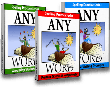 Fun Worksheets and Word Play review