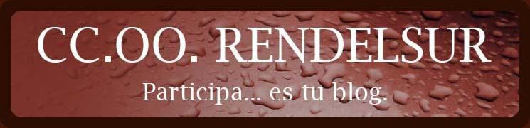 CC.OO. Rendelsur
