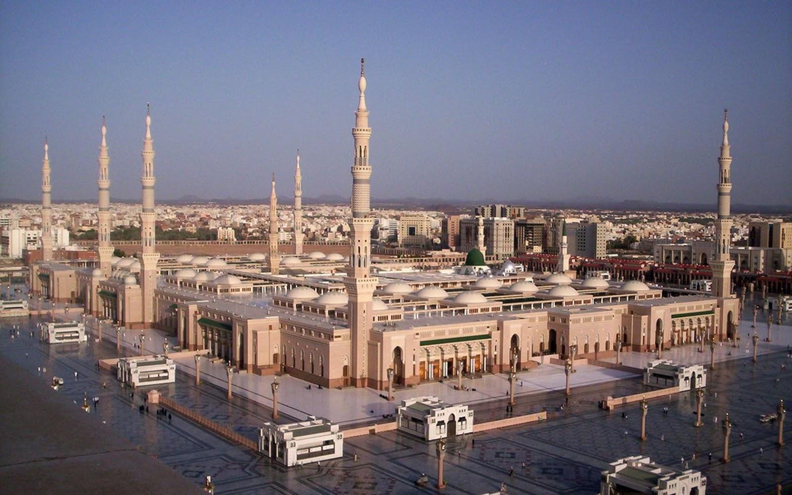 Saudi Arabia | Tourist Destinations