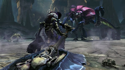 Darksiders 2 Setup Download For Free