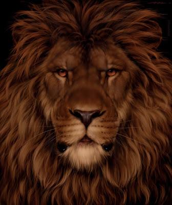 Лев или мышь?
