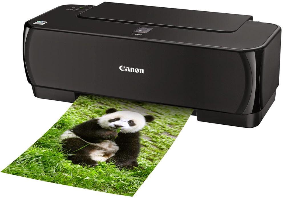Скачать драйвер принтер canon ip2200