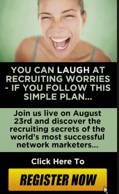Discover Recruiting Secrets - Click Below