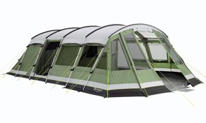 Outwell Vermont XLP Tent  sc 1 st  Allweathers & Outwell Vermont XLP Tent | Allweathers
