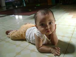 Anak Sedara.... (Mursyidah)
