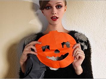 Büyük Halloween İndirimi!