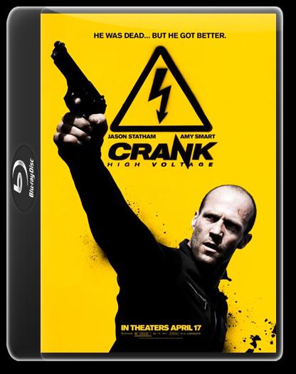 Crank 2: High Voltage - แครงก์ คนคลั่งไฟแรงสูง