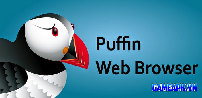 Tải Puffin Web Browser v3.7.1.416 APK cho Android