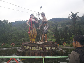 Cerita Rakyat Jawa Tengah - Baturaden