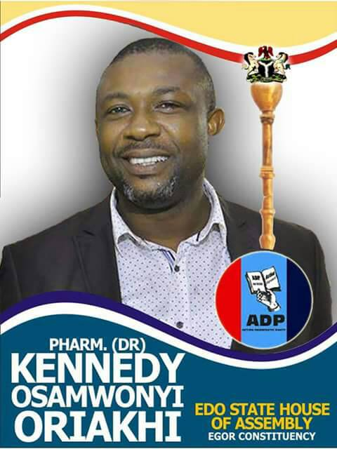 FOR HOUSE OF ASSEMBLY