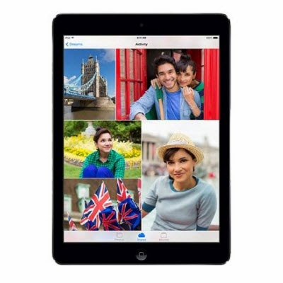 Flipkart: Buy Apple iPad Air with Wi-Fi 32 GB at Rs. 32990