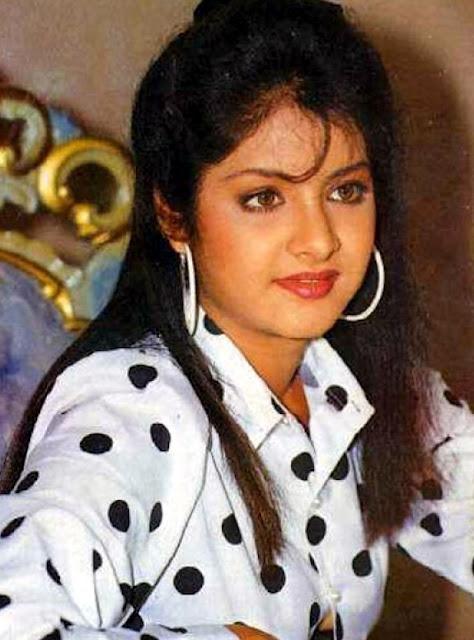divya bharti photo dard bewafa shayari
