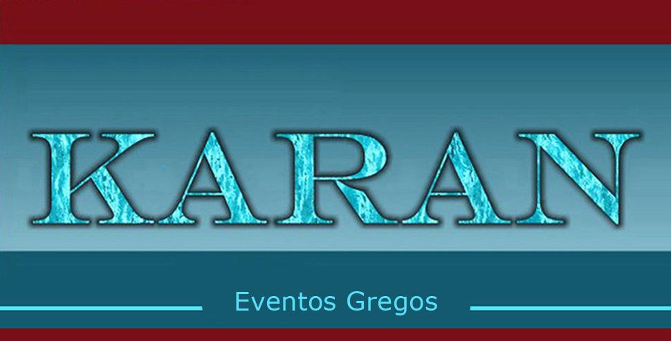 Eventos Gregos