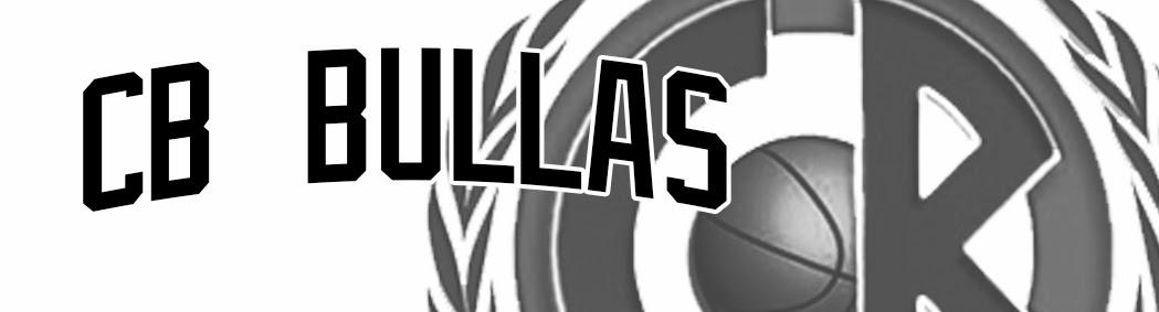 Club Baloncesto Bullas