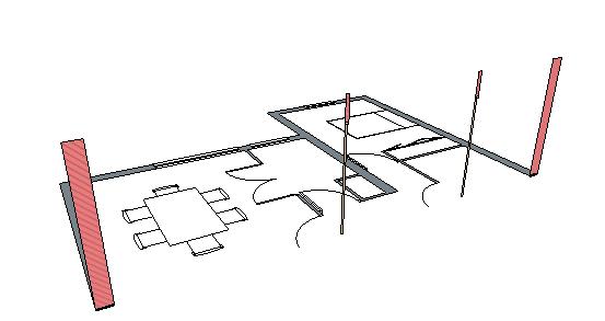 Formation Sketchup Mod Lisation 3d Impression 3d
