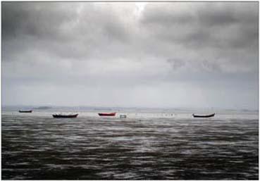 La Pedrera Uruguay 2011