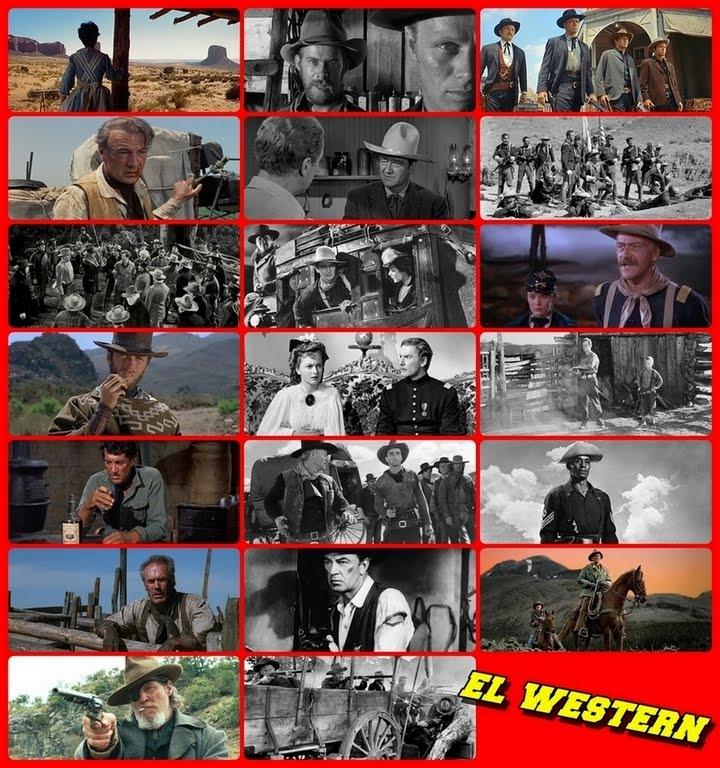 RECUERDO..del western