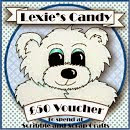 Candy from Lexie