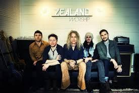 Zealand Worship - Good Good Father