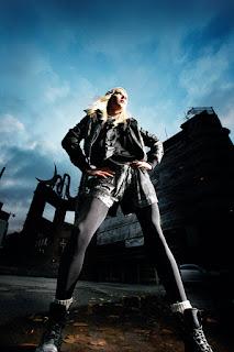 tips fotografi portrait pencahayaan dramatis