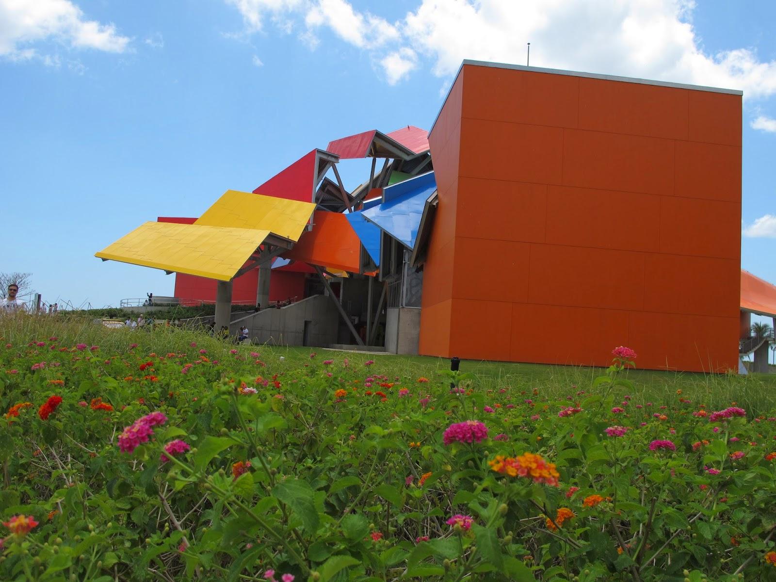 bio museu panama