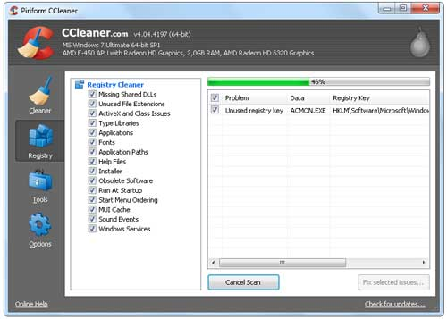 Download Gratis CCleaner Versi Terbaru