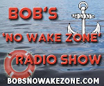 BOB'S NO WAKE ZONE