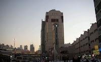 Inilah Sejarah Masjid Jin di Mekah