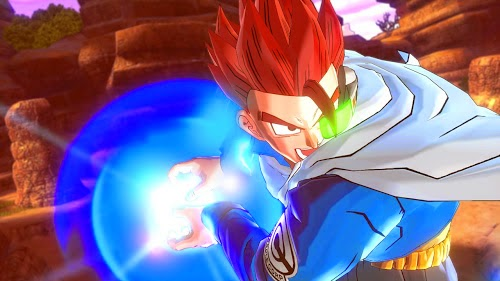 Dragon Ball Xenoverse Update 4 Incl Dlc And Codex Crack